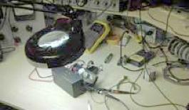 Audio Circuit Design Instruction, Electronic Design Class